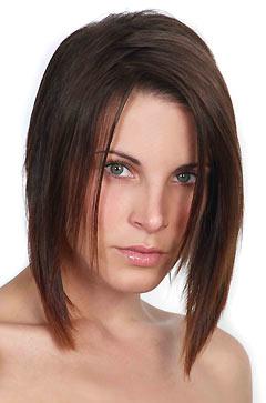 Cortes de cabello mujeres ejecutivas