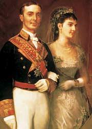 la familia irreal Alfonso1-b
