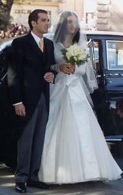 La boda de cayetano rivera y blanca romero for Boda de cayetano rivera y blanca romero