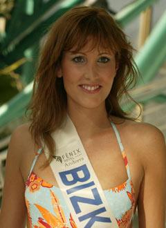 Certamen Miss 2004 La Glorieta
