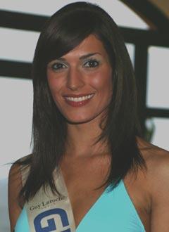 Verónica Hidalgo Hernández - Miss España 2005 - Miss Spain 2005