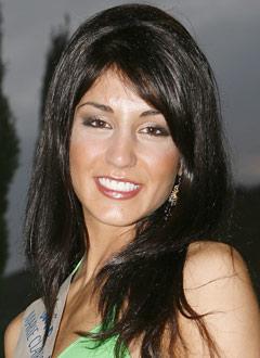 candidatas miss asturias 2007: