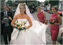he0616s51 - Traditional Church Wedding Vows