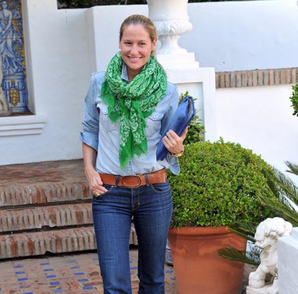 La nueva apuesta empresarial de Olivia de Borbón, Julián Porras y Fiona Ferrer