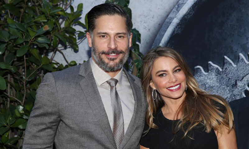 'Making of' del reportaje de '¡HOLA!' con Sofía Vergara y Joe Manganiello en su fabulosa casa de Hollywood