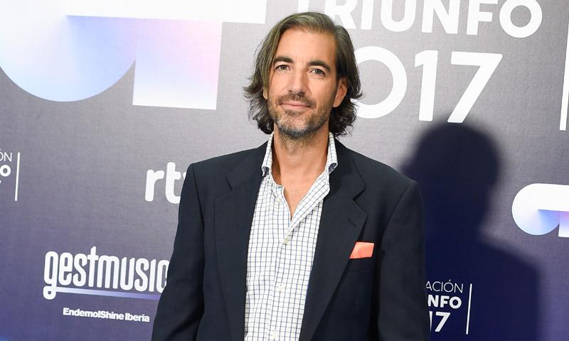 Joe Pérez-Orive, bautizado como 'el nuevo Risto Mejide' tras la primera gala de 'Operación Triunfo'