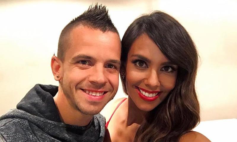 Cristina Pedroche y David Muñoz se ponen románticos por su aniversario de boda