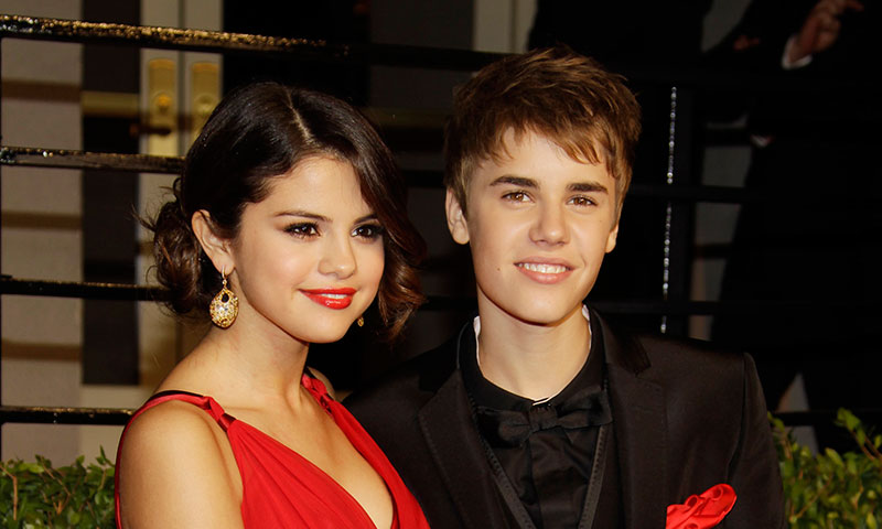 Un nuevo encuentro (esta vez solos) entre Justin y Selena sorprende a sus fans