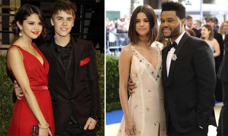 Selena Gomez rompe con The Weeknd, ¿el primer paso para la reconciliación con Justin Bieber?