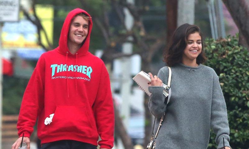 Nueva cita, abrazo incluido, de Selena Gomez y Justin Bieber, ¿recuerdas cómo fue su historia de amor?