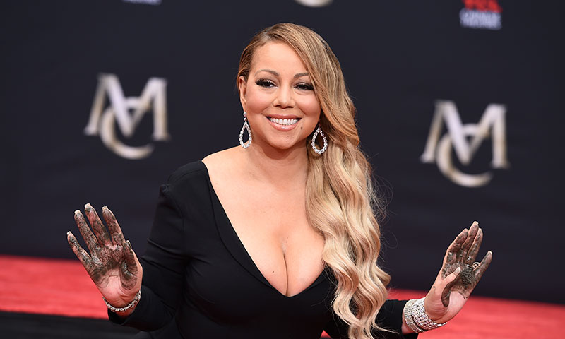 El secreto de Mariah Carey que explicaría su acusada pérdida de peso