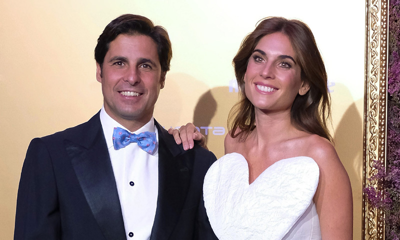 Francisco Rivera y Lourdes Montes: 'En cualquier momento os damos una alegría'