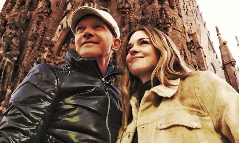 Antonio Banderas se refugia en su hija Stella tras el fallecimiento de su madre