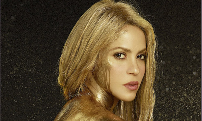 Shakira da una explicación tras cancelar más conciertos de su gira