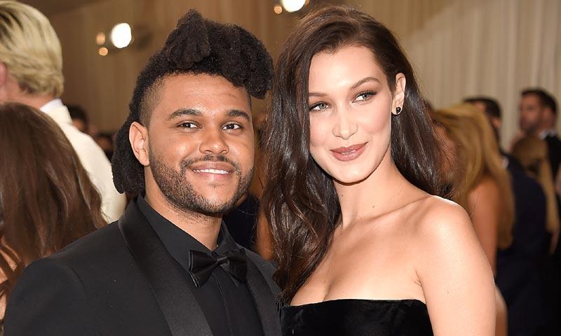 The Weeknd visita a su ex Bella Hadid, ¿querrá reconquistarla?