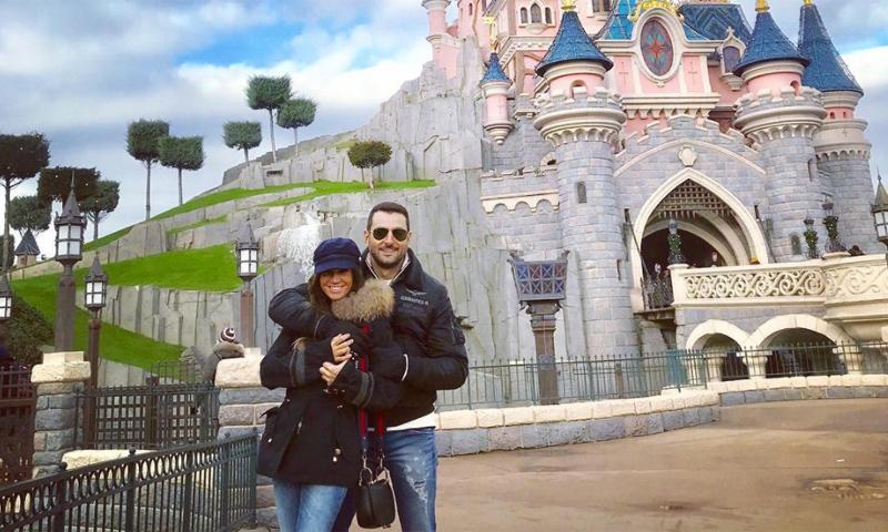 Marta González y Antonio Velázquez hacen público su amor en las redes sociales: 'Volver a sonreír'