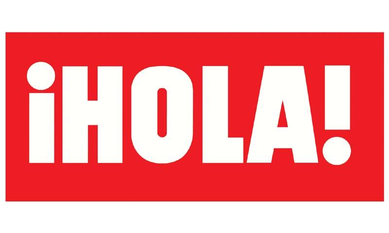 Esta tarde adelantamos la portada de la revista ¡HOLA!, que saldrá a la venta mañana con un reportaje de interés mundial