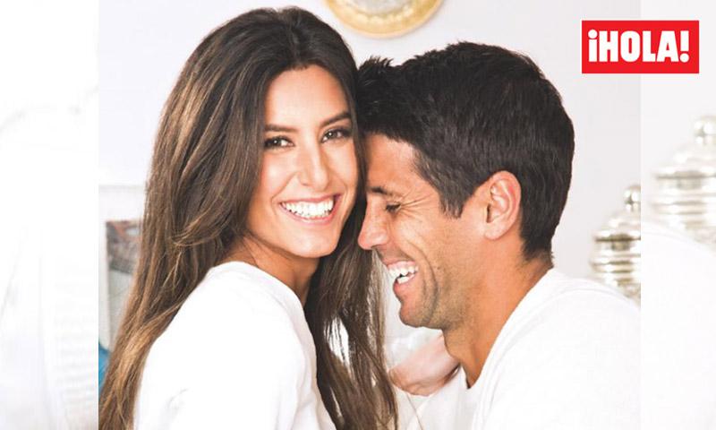 Esta tarde adelantamos la portada de la revista ¡HOLA!, que saldrá a la venta mañana con la boda de Ana Boyer y Fernando Verdasco