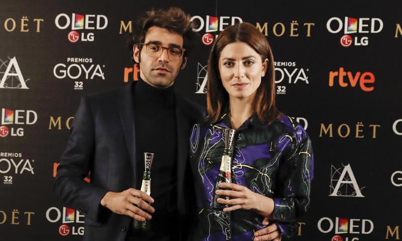 La fiesta del cine español calienta motores: ¿quiénes son los nominados?