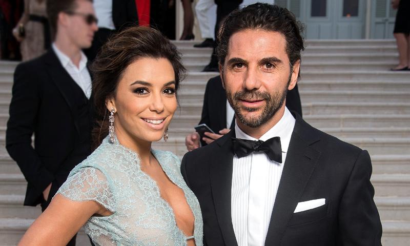 ¡HOLA! confirma: Eva Longoria y Pepe Bastón esperan su primer hijo