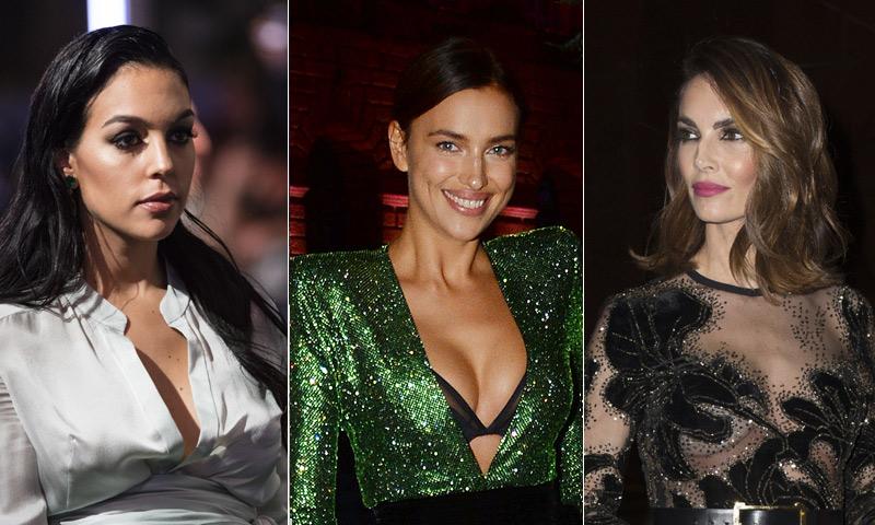 Estas 'celebrities' disfrutarán de la Navidad con un miembro más en su familia