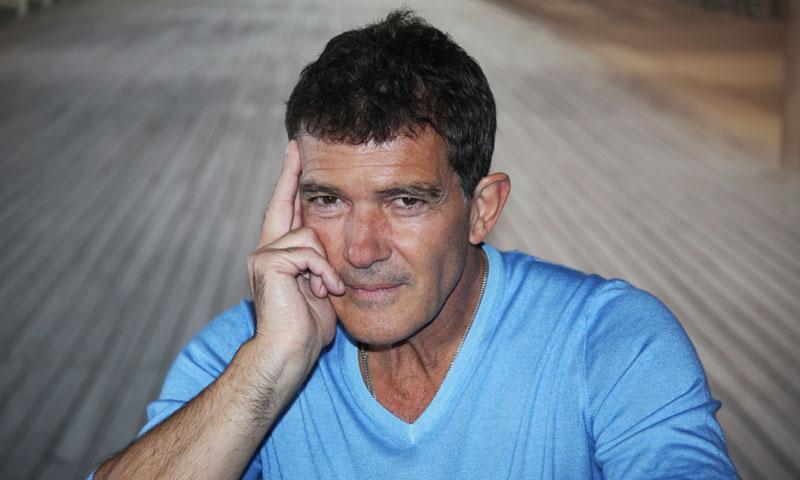 El autoregalo que se ha hecho Antonio Banderas como adelanto a los Reyes
