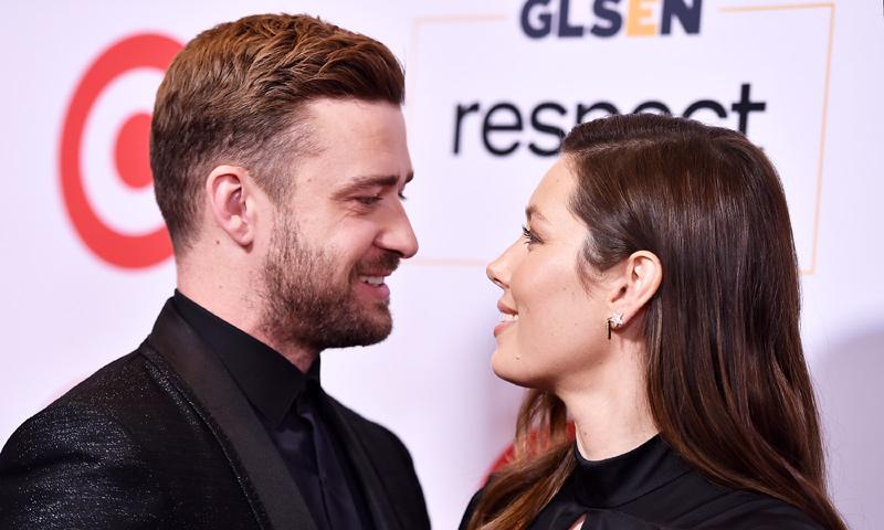 La romántica felicitación de Jessica Biel a Justin Timberlake por su cumpleaños