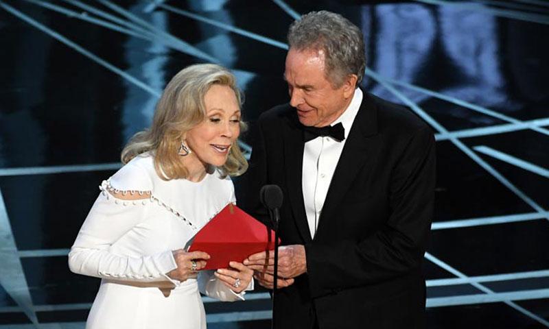 La pesadilla de los sobres en los Oscar: 6 nuevas reglas para evitar otro error histórico