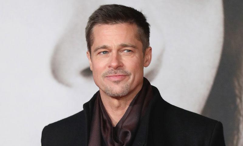 Brad Pitt, el otro gran protagonista de la separación de Jennifer Aniston
