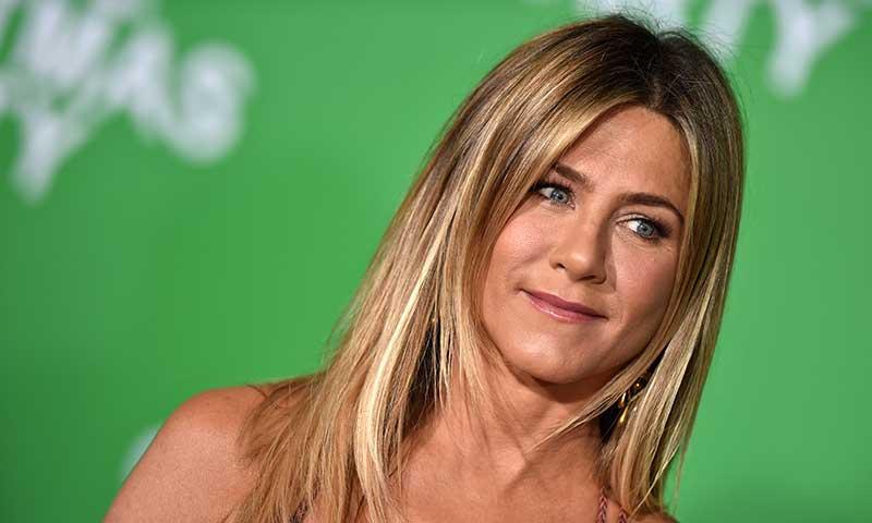 ¿Qué pasará con el espectacular anillo de compromiso de Jennifer Aniston?