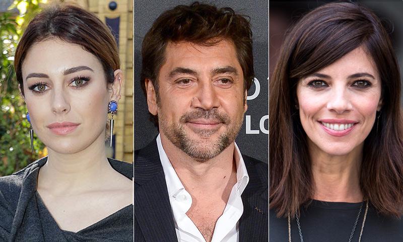 Blanca Suárez, Javier Bardem y Maribel Verdú, entre los nominados de los Premios Platino