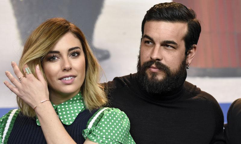 Mario Casas y Blanca Suárez, juntos de escapada en Ávila