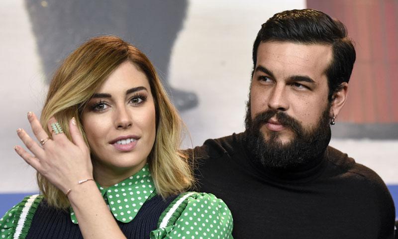 Blanca Suárez y Mario Casas ya no esconden su relación sentimental