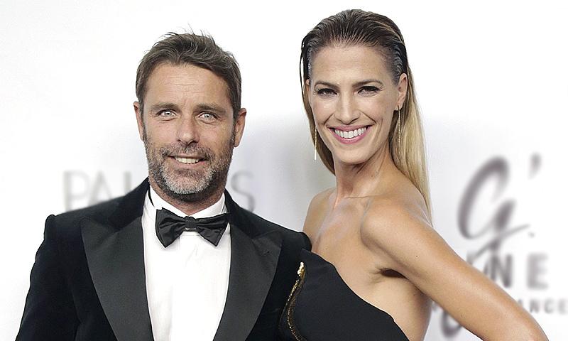 EXCLUSIVA: Laura Sánchez y David Ascanio se han casado