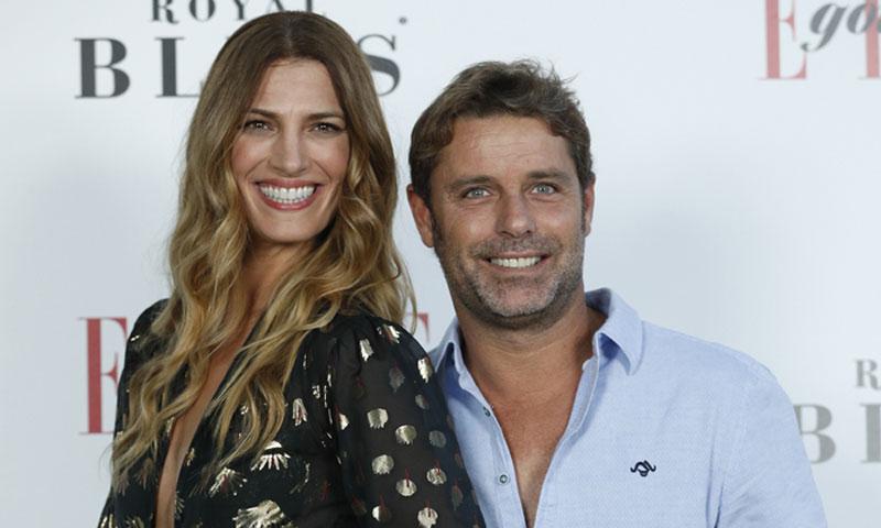 Primeras imágenes de Laura Sánchez y David Ascanio tras su boda en Tenerife