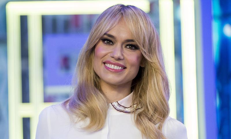 Patricia Conde, noticias, fotografías de la presentadora de televisión   hola.com