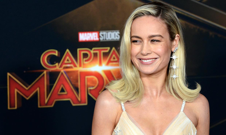 Brie Larson tiene nuevo proyecto para después de la vorágine de 'Capitana Marvel'