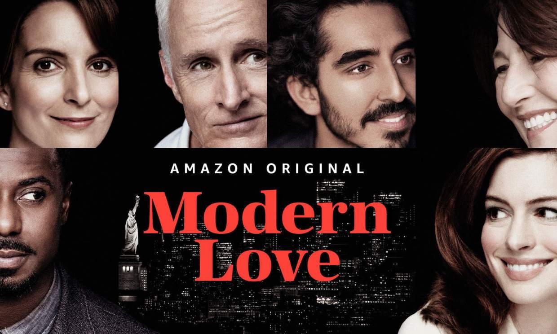 Anne Hathaway De Su Nueva Serie Modern Love Y El