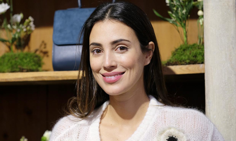 Las pistas que hacían sospechar que Alessandra de Osma estaba embarazada