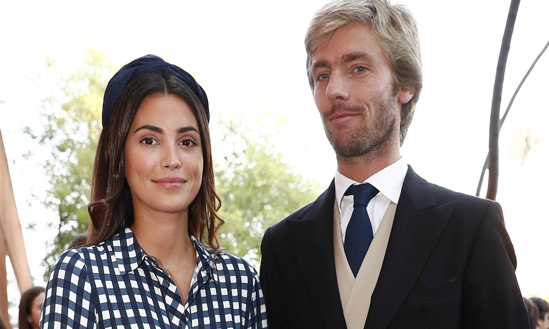 Christian de Hannover y Alessandra de Osma se mudan en la cuenta atrás para convertirse en papás