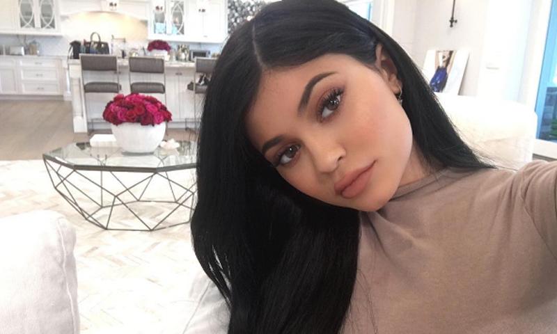 'Tips' de maquillaje de Kylie Jenner que deberías copiar en tu día a día