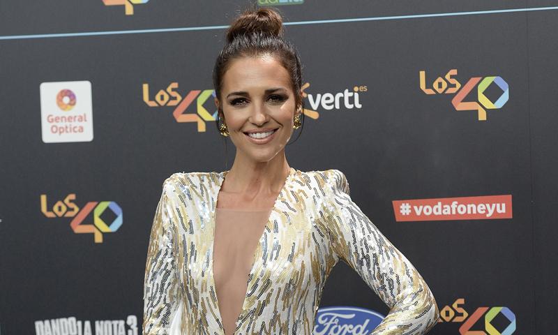 Paula Echevarría, Bella Hadid... Los 'looks' que te inspirarán para un peinado de 'sábado-noche'