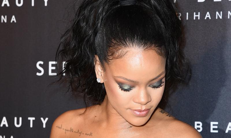 De los ojos ahumados de Rihanna a los tonos fantasía de Perrie Edwards, ¿con cuál te quedas?
