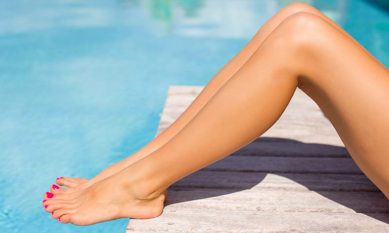 Las 12 claves de una pedicura de verano 'top'