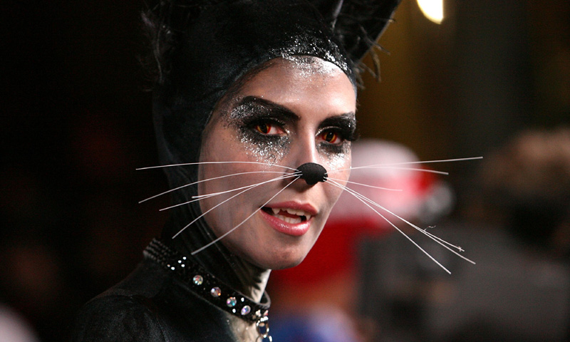 10 maquillajes que querrás copiar para tu disfraz de Halloween