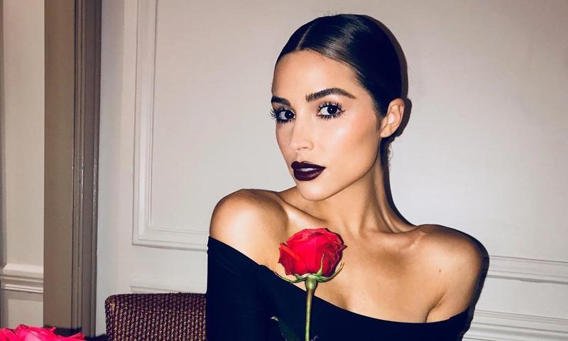 Así maquillan sus labios en Halloween las mujeres más atractivas