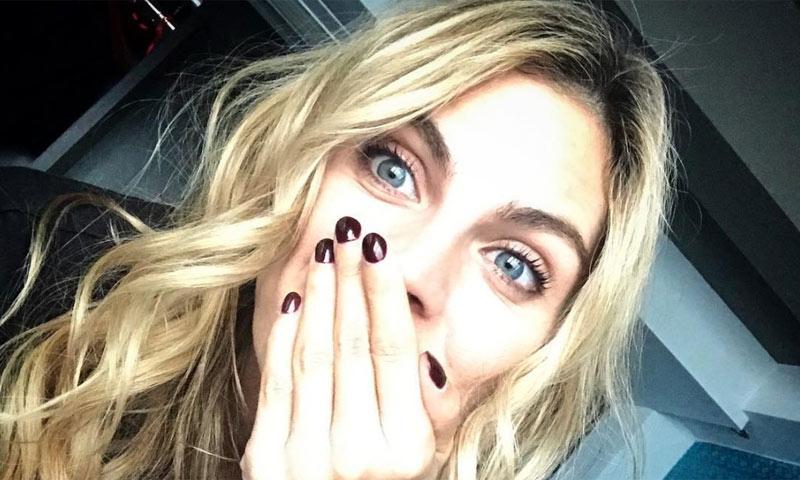 Maquillaje para Halloween: Inspírate en la manicura de Amaia Salamanca