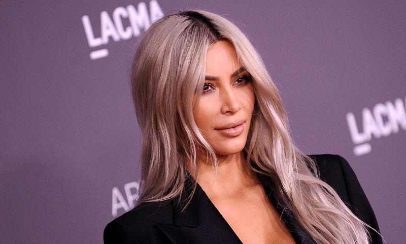 El cosmético con el que Kim Kardashian evita que se cuartee la barra de labios