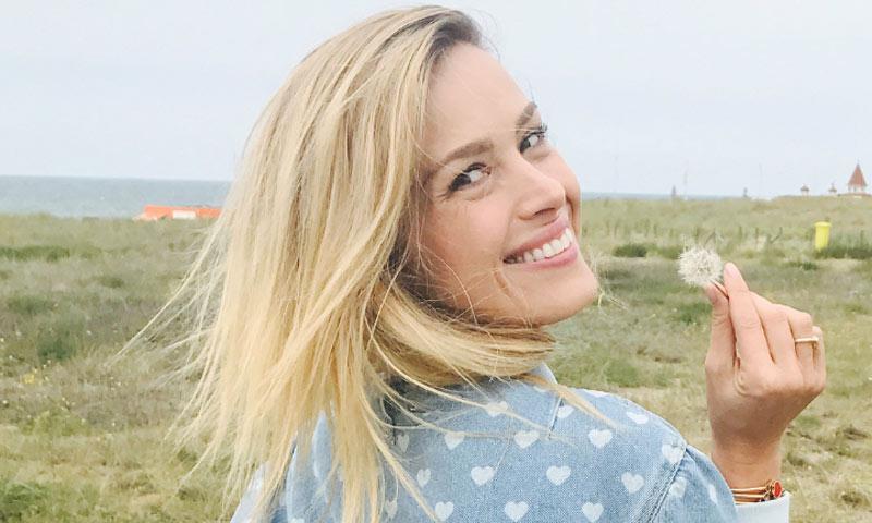 Petra Nemcova: 'Con la meditación he logrado controlar mi estrés'