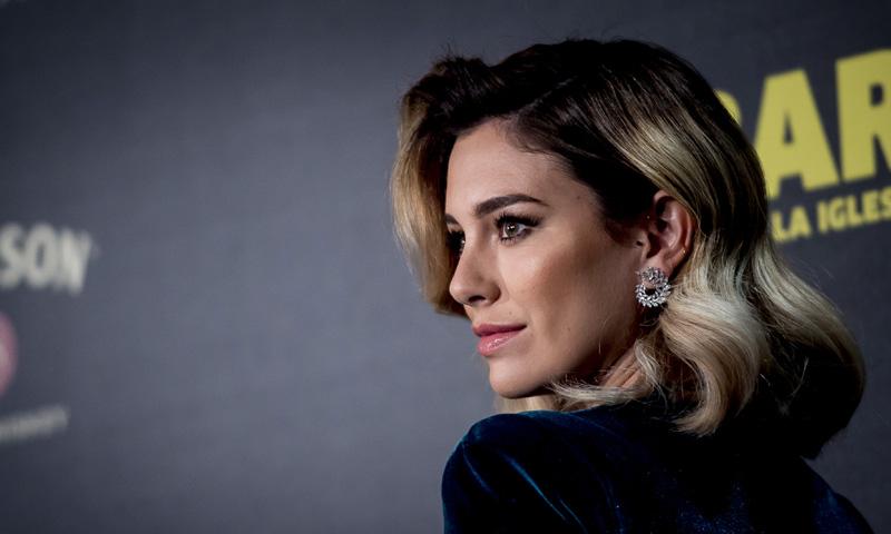 Blanca Suárez se consolida como icono de belleza con su nuevo proyecto